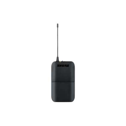 BLX14/W93 Lavalier Wireless System