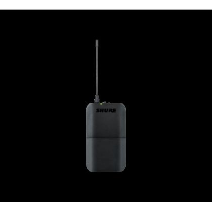 BLX14R/W93 Wireless Rack-mount Presenter System with WL93 Miniature Lavalier Microphone