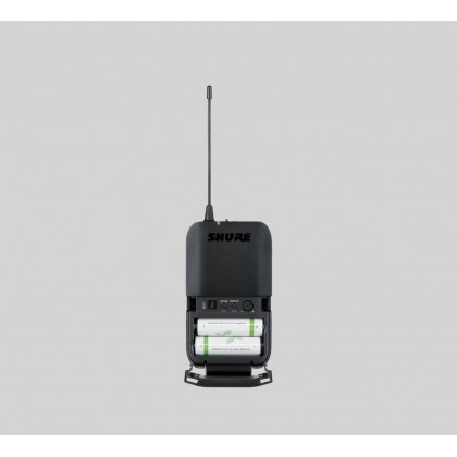 BLX188/CVL Wireless Dual Presenter System with Two CVL Lavalier Microphones