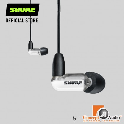 Shure Aonic 3