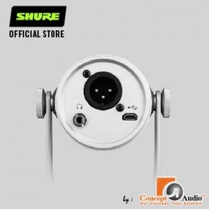 SHURE MV7