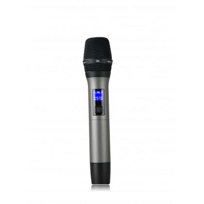 JBL VM 200 Dual-Channel Wireless Microphone System