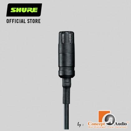 MVL Omnidirectional Condenser Lavalier Microphone